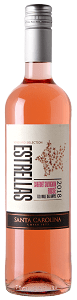 Santa Carolina Cab. Sauv. Rosé 750ml