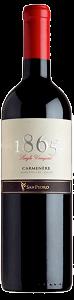 1865 Carmenere 750ml