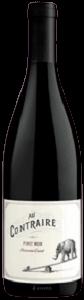 Au Contraire Pinot Noir 750ml