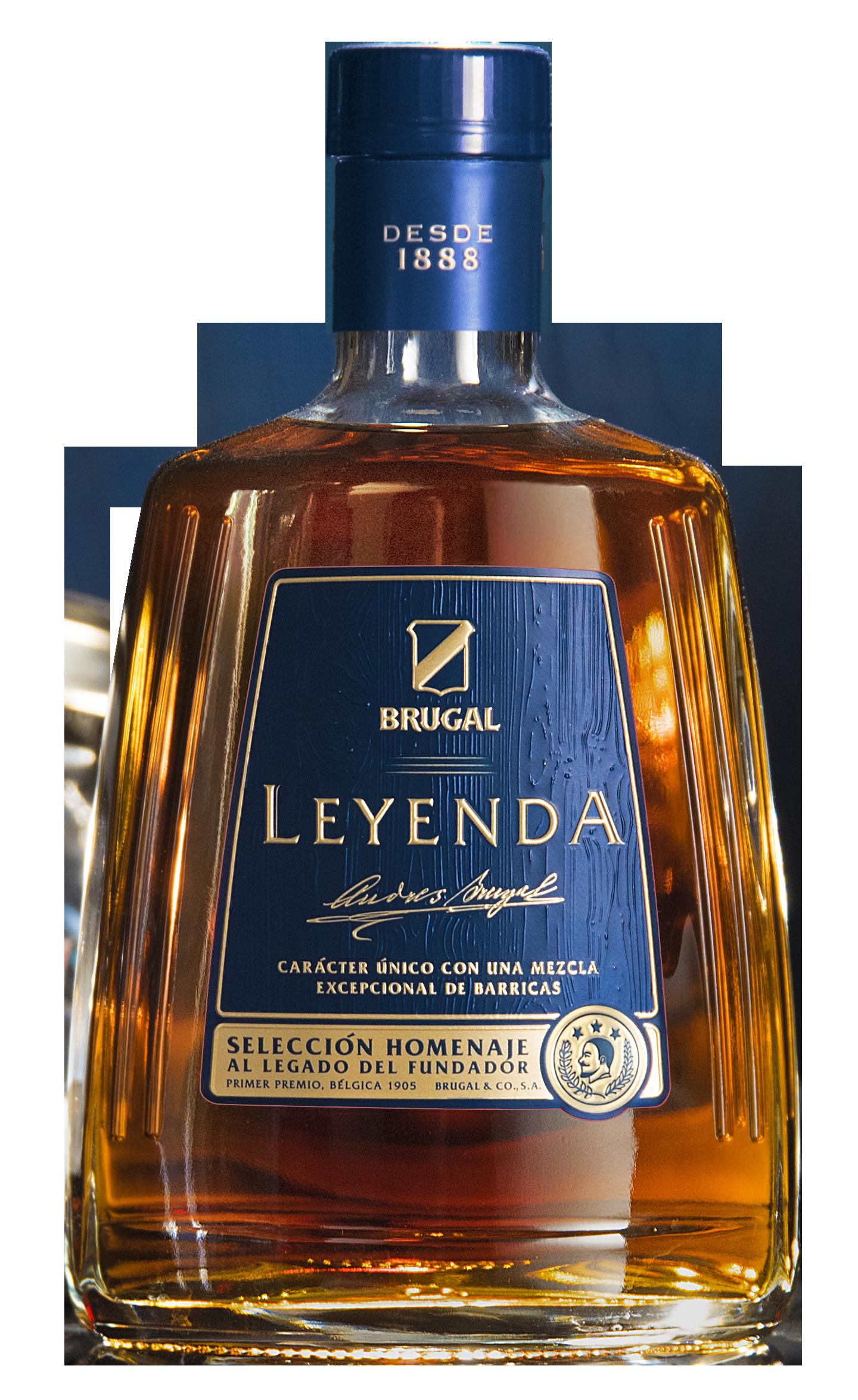 Brugal Leyenda 700ml