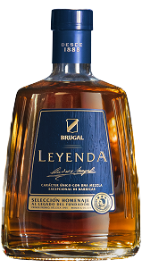 Brugal Leyenda 700ml