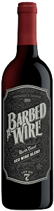Barbed Wire Red Blend 750ml