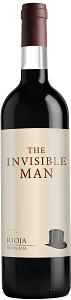 The Invisible Man 750ml