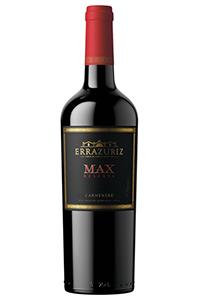 Errazuriz Max Reserva Carmenere 750ml