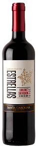 Santa Carolina Cab. Sauv. 750ml