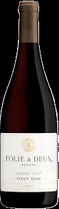 Folie à Deux Sonoma Coast Pinot Noir 750ml