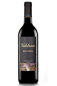Valduero Gran Reserva 750ml