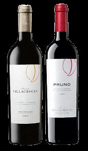 Finca Villacreces + Pruno