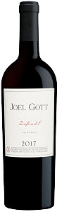 Joel Gott Zinfandel 750ml