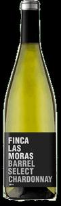 Las Moras Bs Chardonnay 750ml