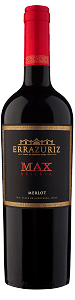 Errazuriz Max Reserva Merlot 750ml