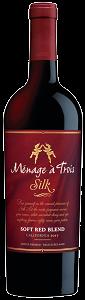 Ménage à Trois Silk Red 750ml