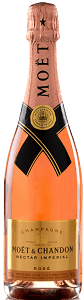 Mot & Chandon Nectar Imp Rosé 750ml