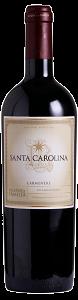 Santa Carolina Resva De Familia Carmenere 750ml