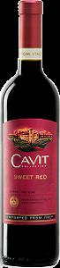 Cavit Sweet Red 750ml
