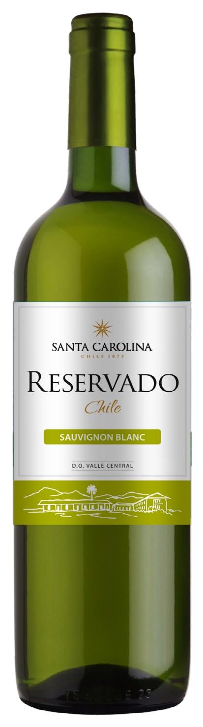Reservado Sauvignon Blanc | Enoteca de Casa Brugal |