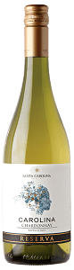 Santa Carolina Resva Chard. 750ml