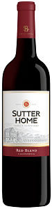 Sutter Home Red Blend 750ml