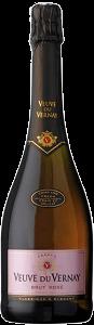Veuve Du Vernay Brut Rosé 750ml