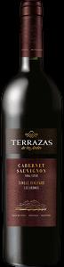 Terrazas Single Vineyard Cab Sauv 750ml