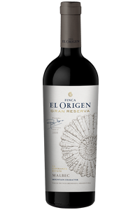 Finca El Origen Gran Reserva Malbec 750ml