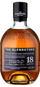 Glenrothes 18 Years Old 750ml