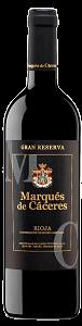 Marqués de Cáceres Gran Reserva 750ml
