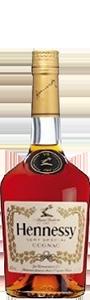 Hennessy V. S. 350ml