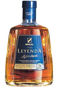 Brugal Leyenda | Enoteca de Casa Brugal |