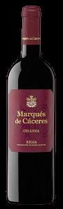 Marqués De Cáceres Crianza 750ml