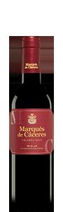 Marqués De Cáceres Crianza Media 375ml