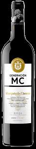 Marqués de Cáceres «MC» 750ml
