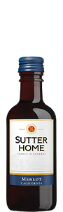 Sutter Home Merlot 187ml