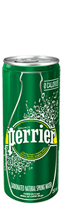 Perrier Lata Slim 250ml