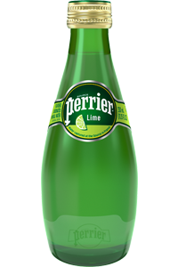 Perrier Lime | Enoteca de Casa Brugal |