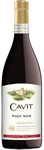 Cavit Pinot Noir 750ml