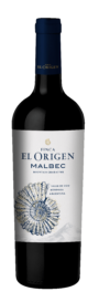 Finca El Origen Varietal Malbec 750ml