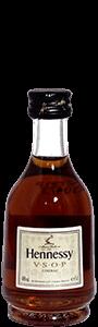 Hennessy V. S. O. P. Miniaturas