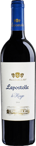 Lapostolle Le Rouge 750ml