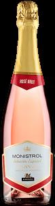 Marqués De Monistrol Rosé Sel Esp 750ml