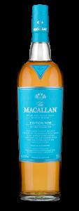 Macallan Edition 6 750ml