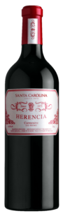 Santa Carolina Herencia Carmenere 750 ml