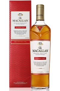 The Macallan Classic Cut
